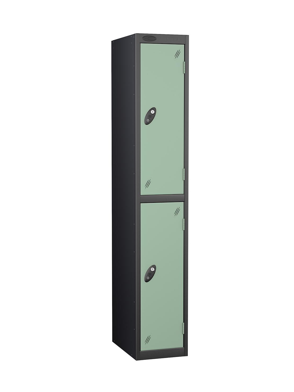 Probe 2 doors black body jade