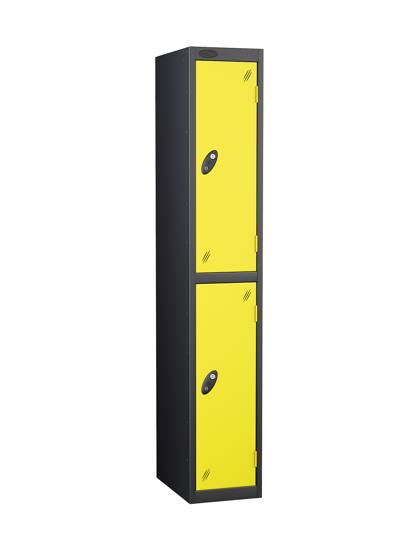 Probe 2 doors black body lemon