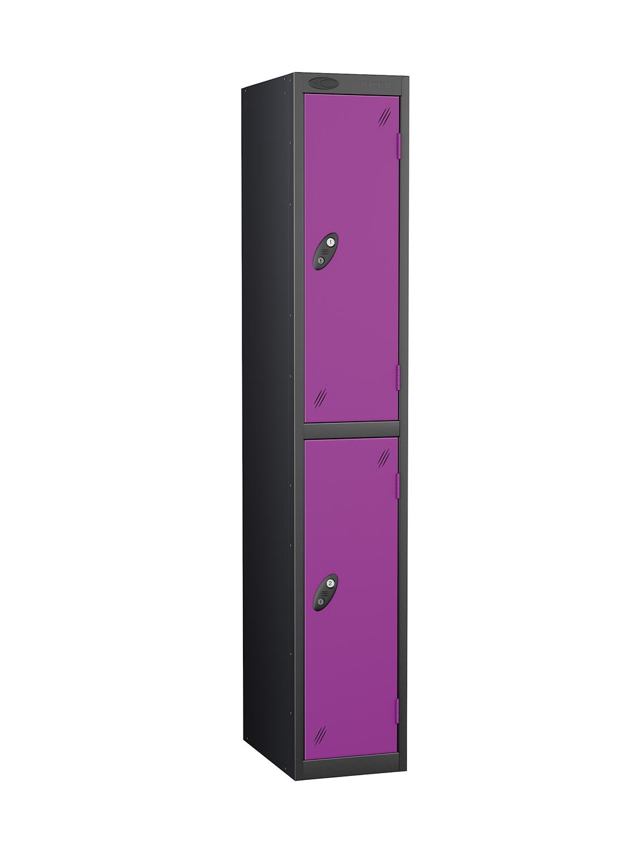 Probe 2 doors black body lilac