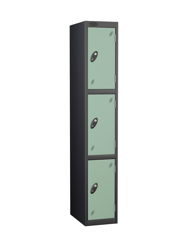Probe 3 doors black body jade