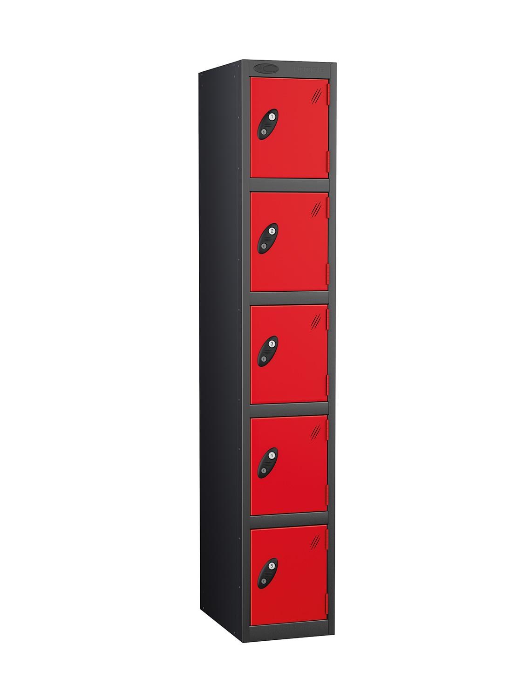 Probe 5 doors black body red