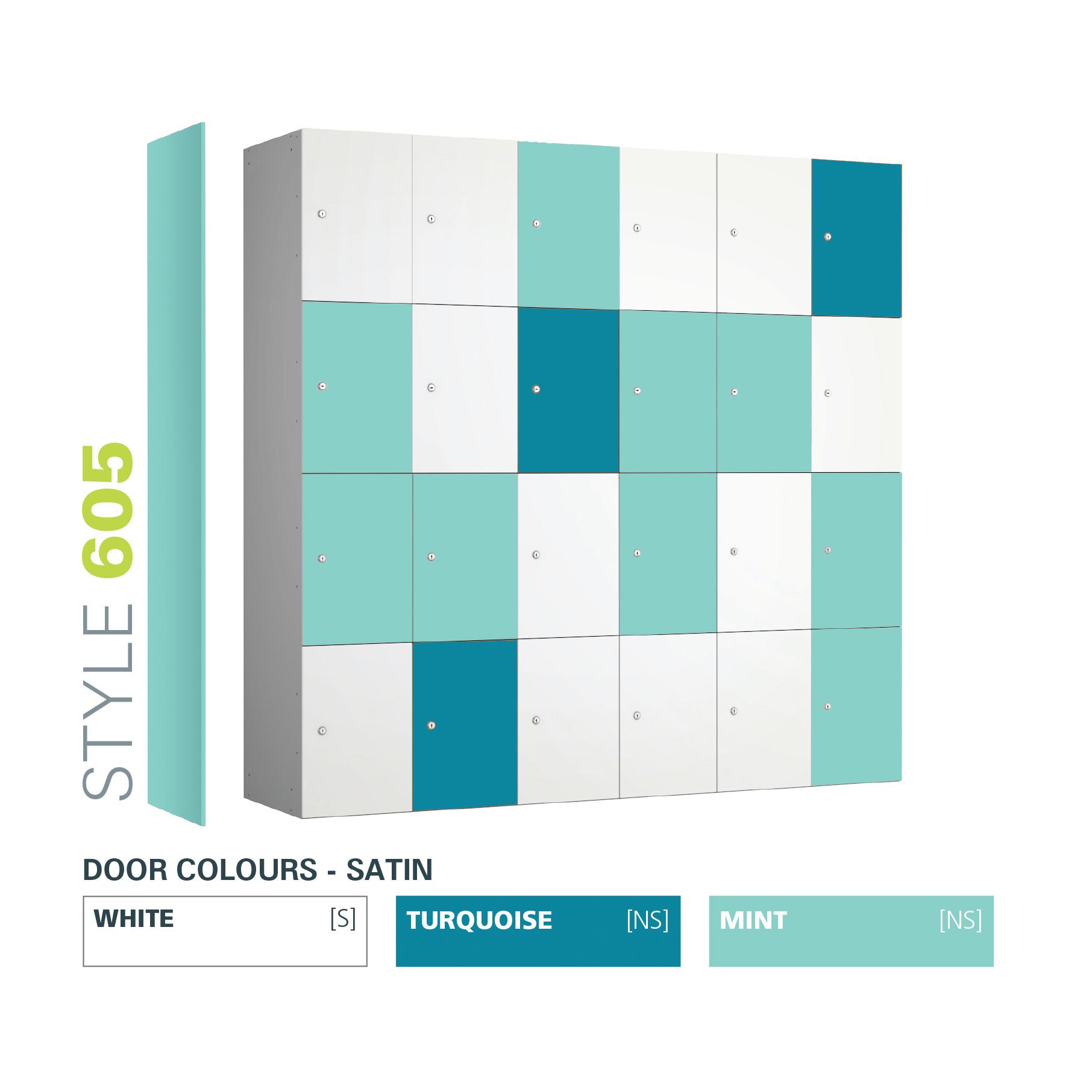 Probe buzzbox colours style 605