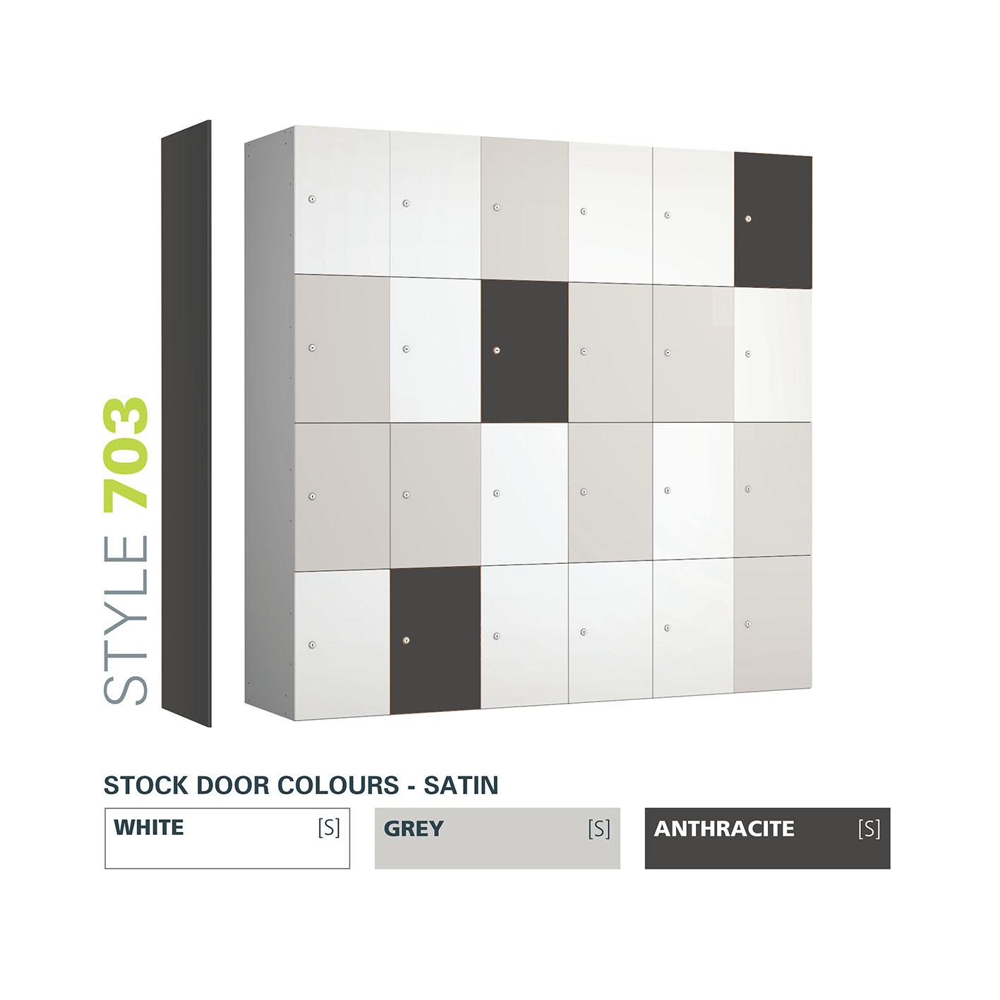 Probe buzzbox colours style 703