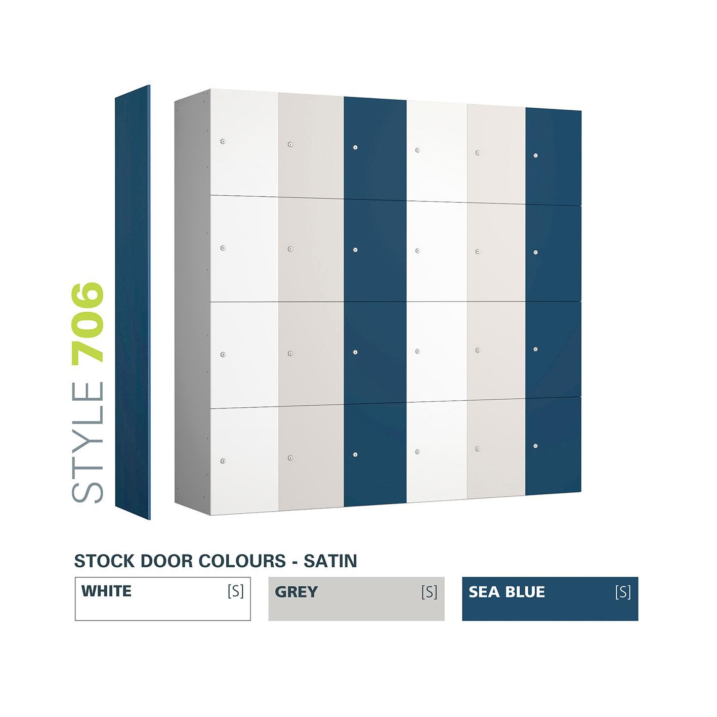 Probe buzzbox colours style 706