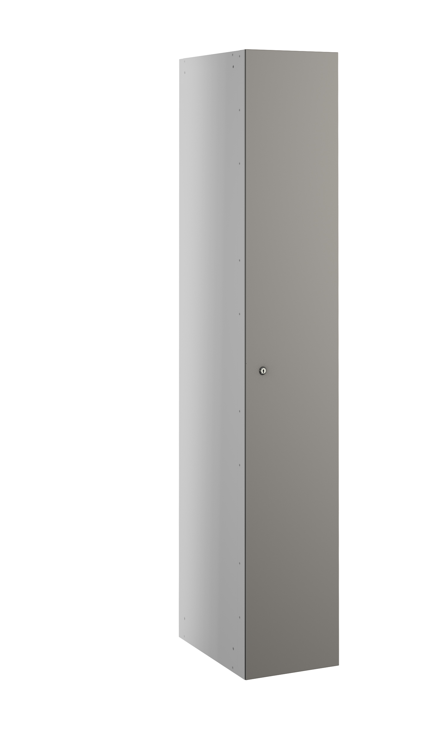 Probe buzzbox laminate 1 door grey