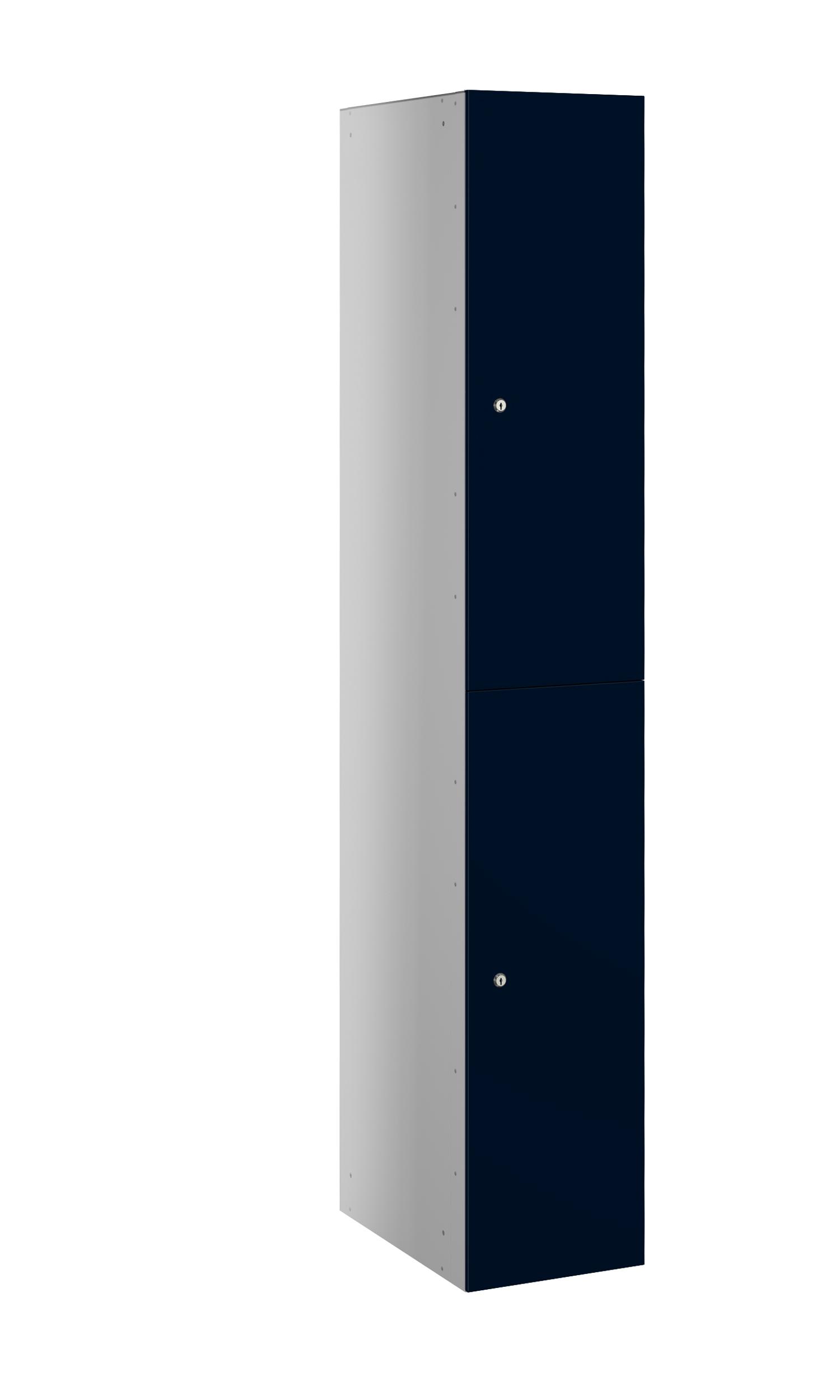 Probe buzzbox laminate 2 doors blue