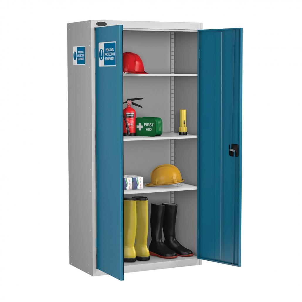 Probe PPE standard cabinet shelves