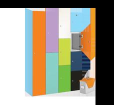 Probe buzzbox leisure locker