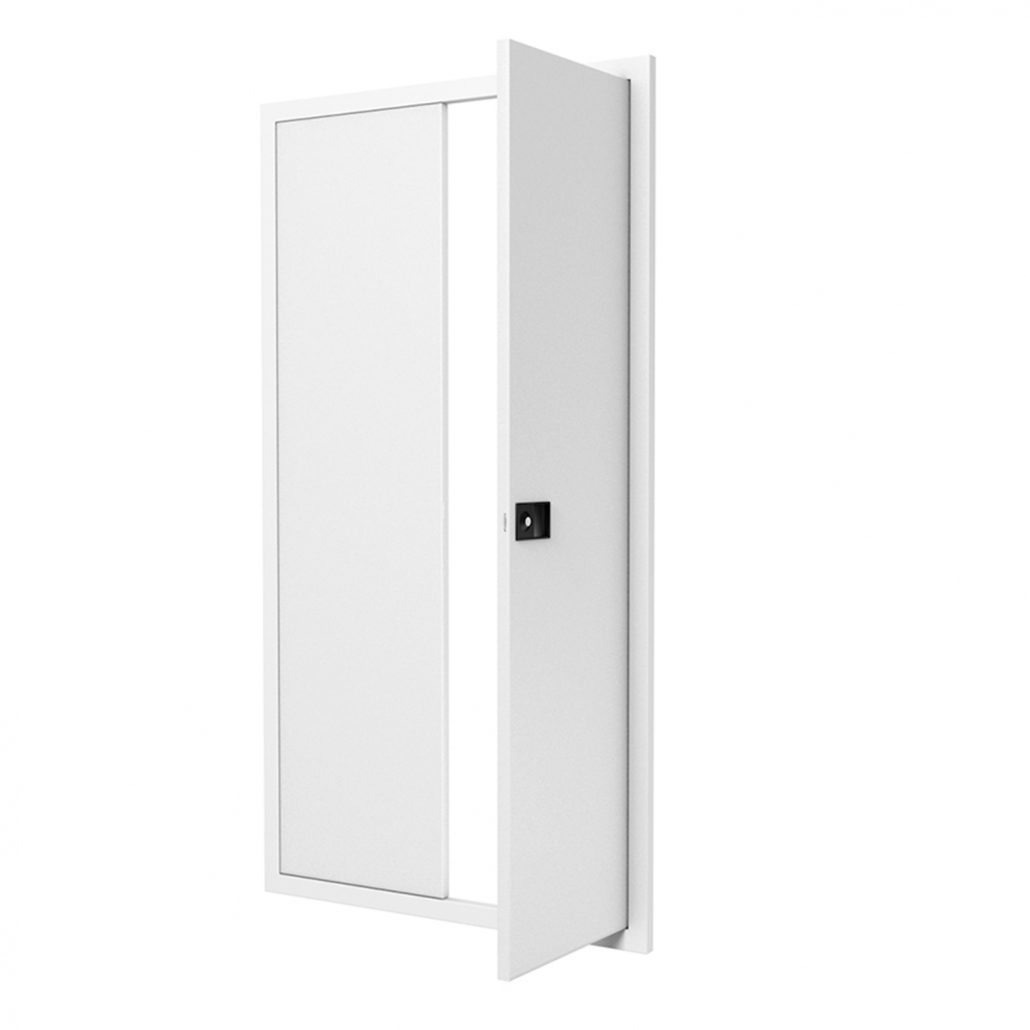 Probe ikon door set