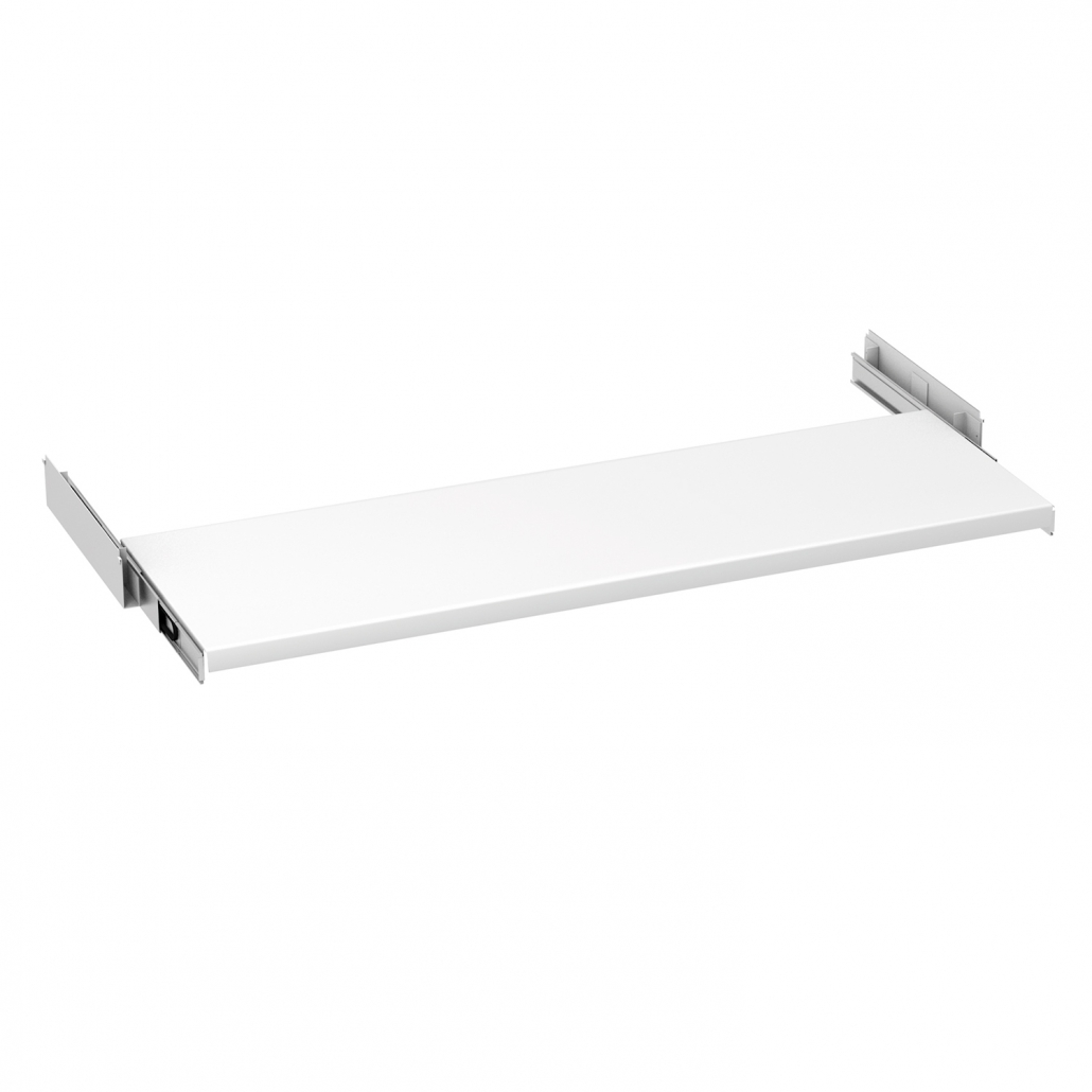 Probe ikon pull out shelf