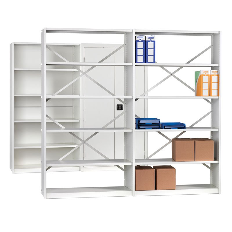 Probe ikon set shelving