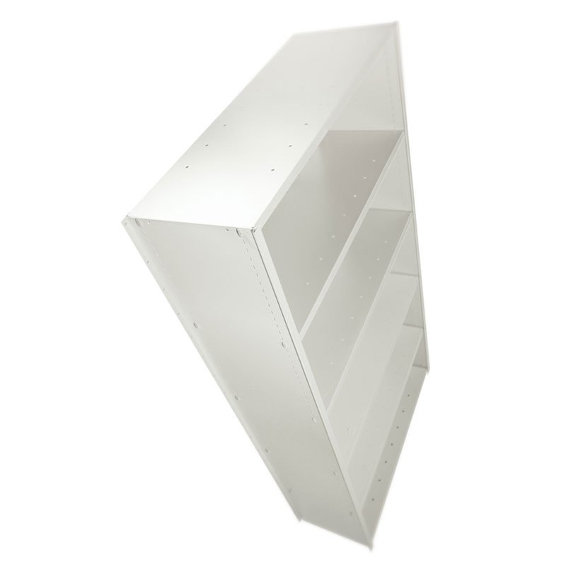 Probe ikon white shelf