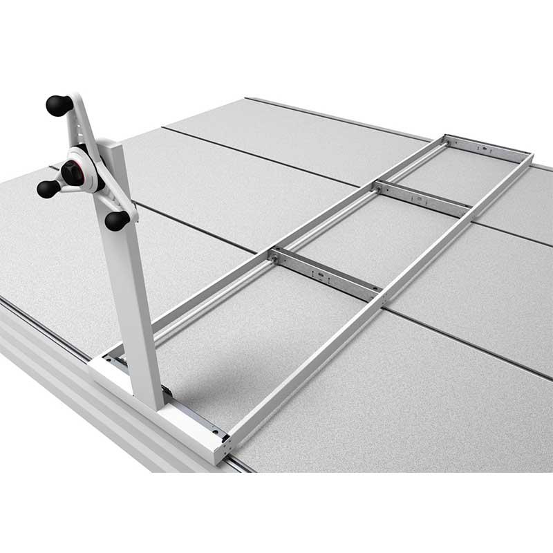 Probe kinetic mobile rack-2