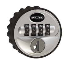 Probe locks type