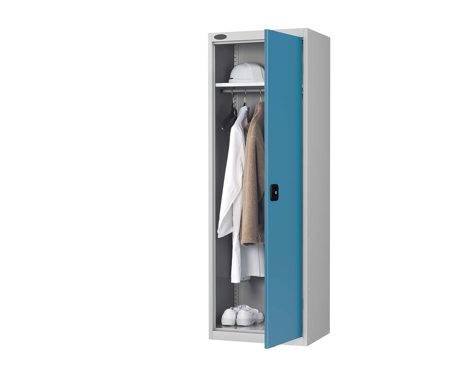 Probe tool slim wardrobe blue