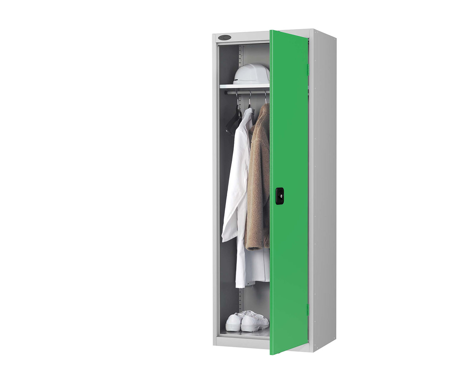 Probe tool slim wardrobe green