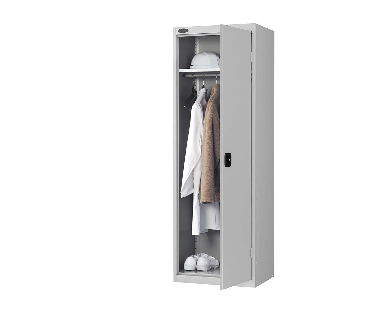 Probe tool slim wardrobe silver