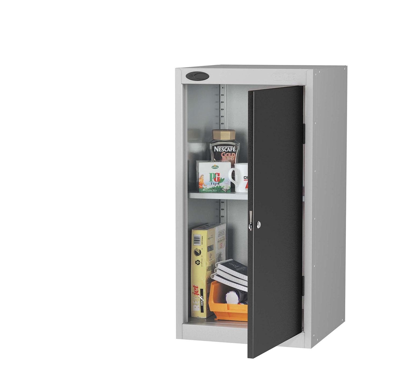 Probe small cupboard black