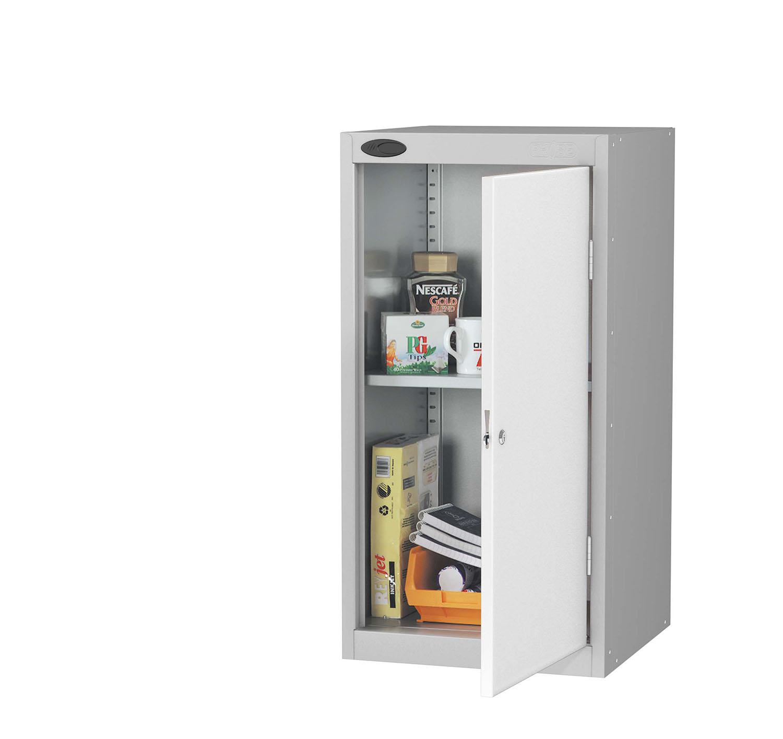 Probe small cupboard white