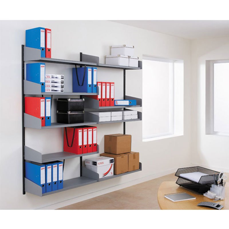 Probe technic shelving for room