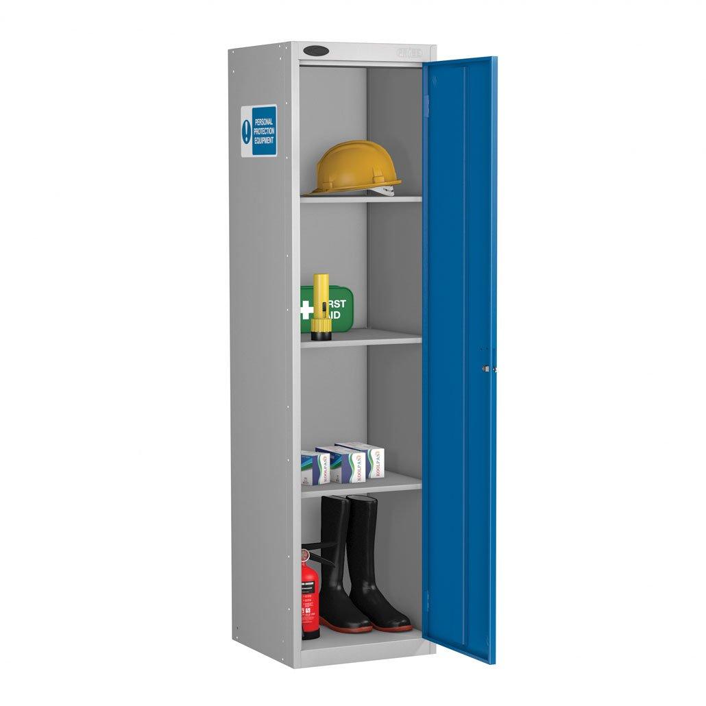 probe ppe cabinet standard